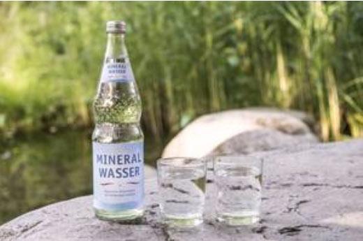 mineral-wasser